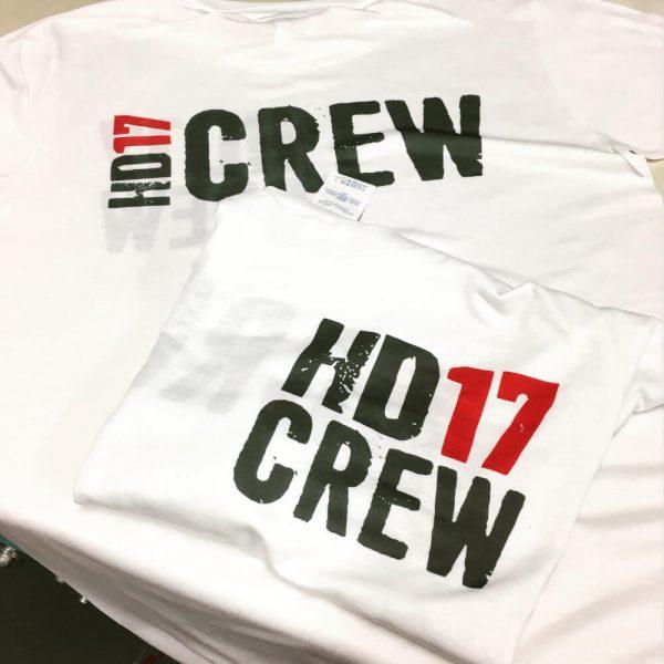 The Print Hive Promo White T-shirts